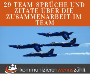 29 Team Sprüche Und Zitate über Die Zusammenarbeit Im Team