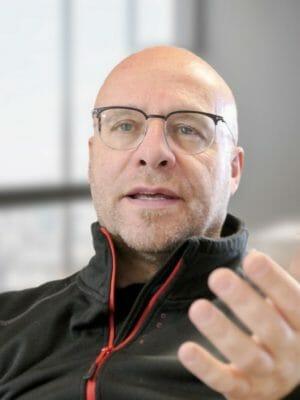 Peter Salzgeber